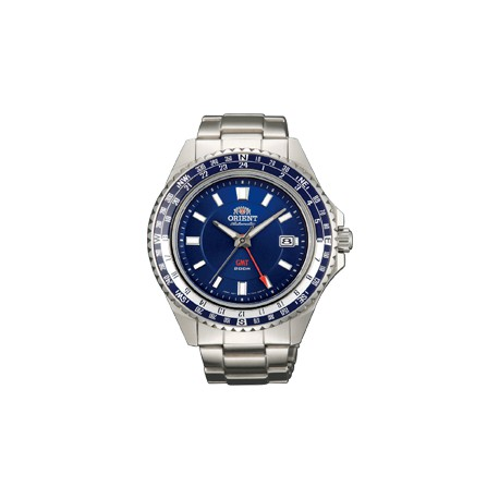 Orient GMT (Automatic)